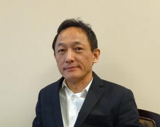 Hisashi Nagashima