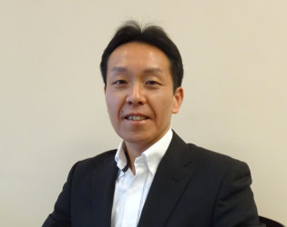 Kimitake Fujita