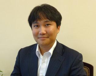 Ryu Shinozaki