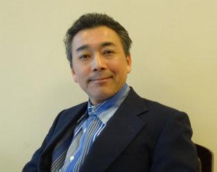 Wataru Nakajima