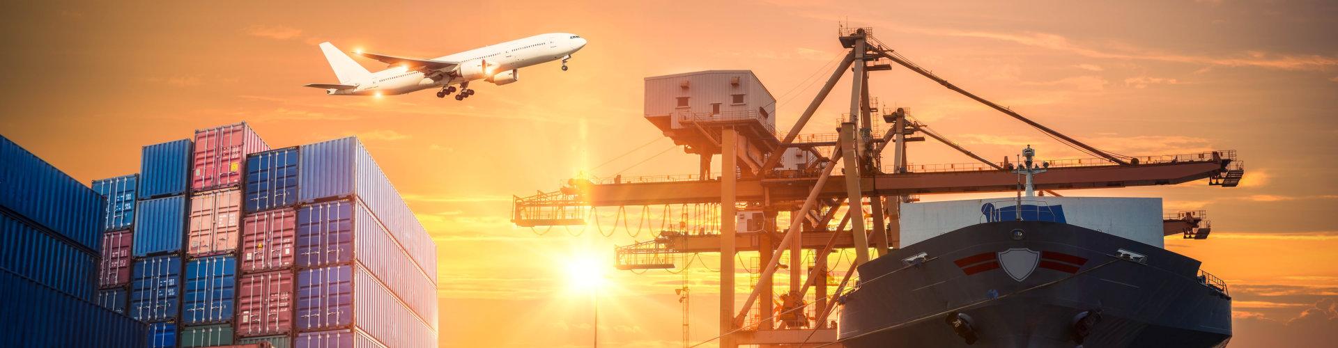 cargo holding port concept